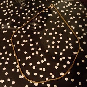 Jewelry - Gold Chain